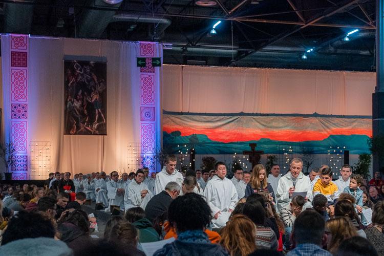 «Não nos esqueçamos da hospitalidade», o convite de Taizé para 2019, até Wroclaw