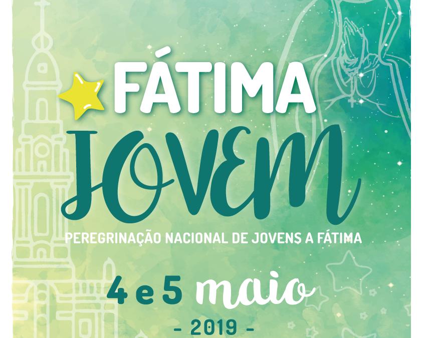 "Fátima Jovem 2019 – ""Eis a serva"""
