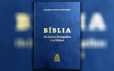 Nova tradução da Bíblia em português da Conferência Episcopal Portuguesa