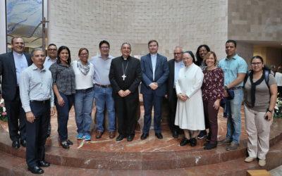 Jornada Mundial da Juventude: Delegação do COL Panamá esteve em Lisboa