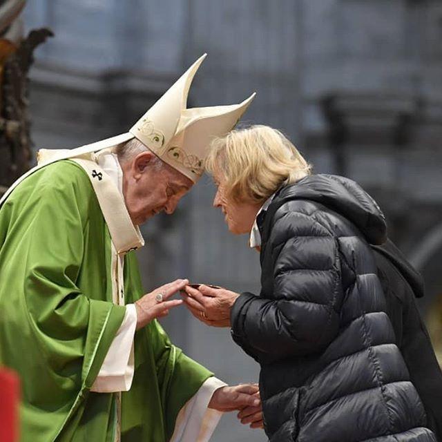 Igreja Católica celebra Dia Mundial dos Pobres