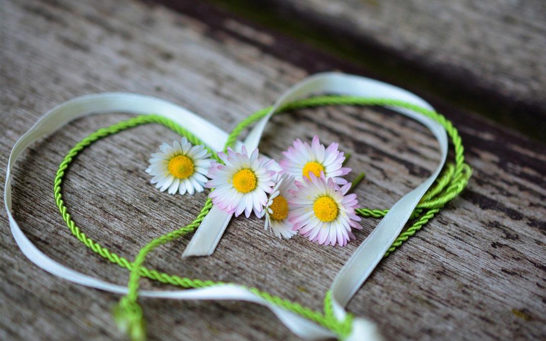 «Saudação e desafio» – Mensagem para o Dia dos Namorados 2020