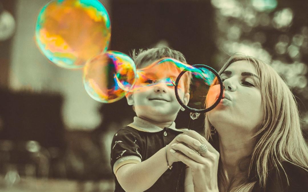 «Recordar e celebrar o Dia da Mãe, faz-nos bem a todos» – Mensagem para o dia da Mãe 2020