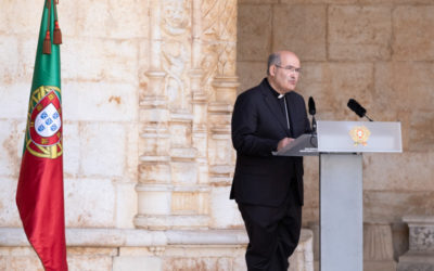D. José Tolentino Mendonça convidou a olhar para a geração dos «jovens adultos, abaixo dos 35 anos»