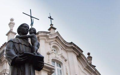 «Aos jovens de hoje, Santo António apresenta-se como um «santo com o coração inquieto» – D. Joaquim Mendes