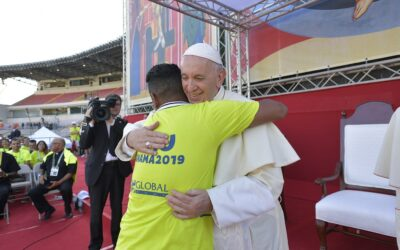 «World Youth Day Magazine», a revista da JMJ está online