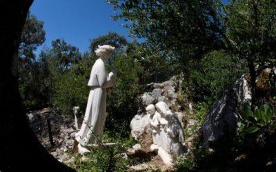 10 de junho – Santo Anjo da Guarda de Portugal
