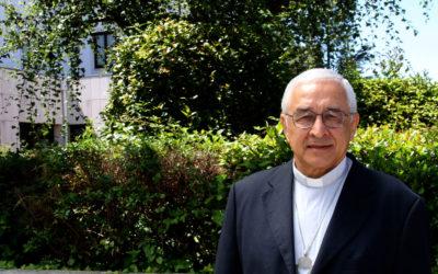 Novo presidente da Conferência Episcopal Portuguesa conta com «contribuição dos jovens» na construção do mundo