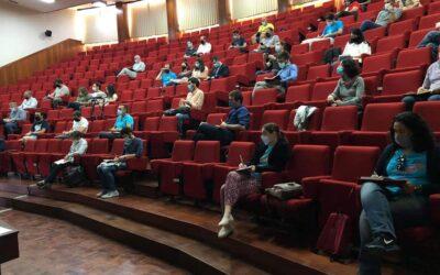 Conselho Nacional da Pastoral Juvenil reuniu em Leiria