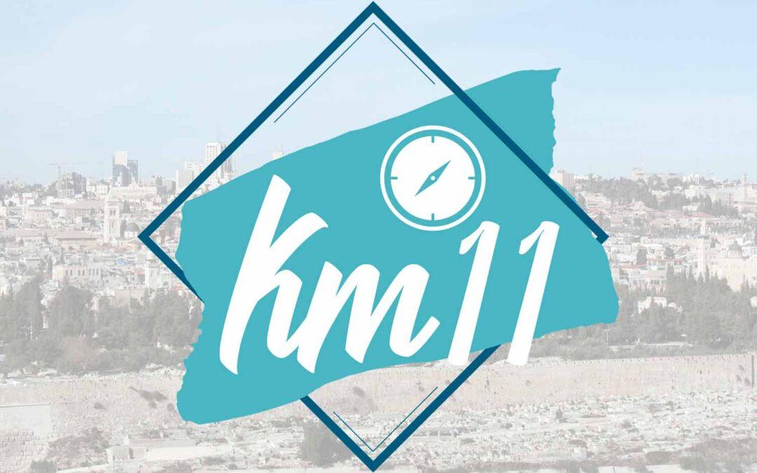 Dioceses do norte promovem a iniciativa «Km 11», em 2021