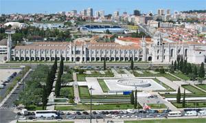 mosteiro-jeronimos-salesianos-reliquias-dom-bosco-portugal-jovens-festa-juvenil-lisboa
