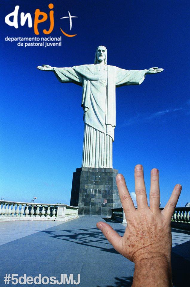 5 dedos