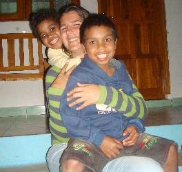 Ser jovem em missão