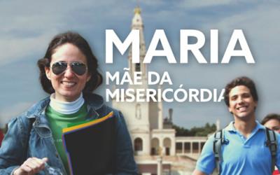 FÁTIMA JOVEM 2016: «Maria, Mãe de Misericórdia»