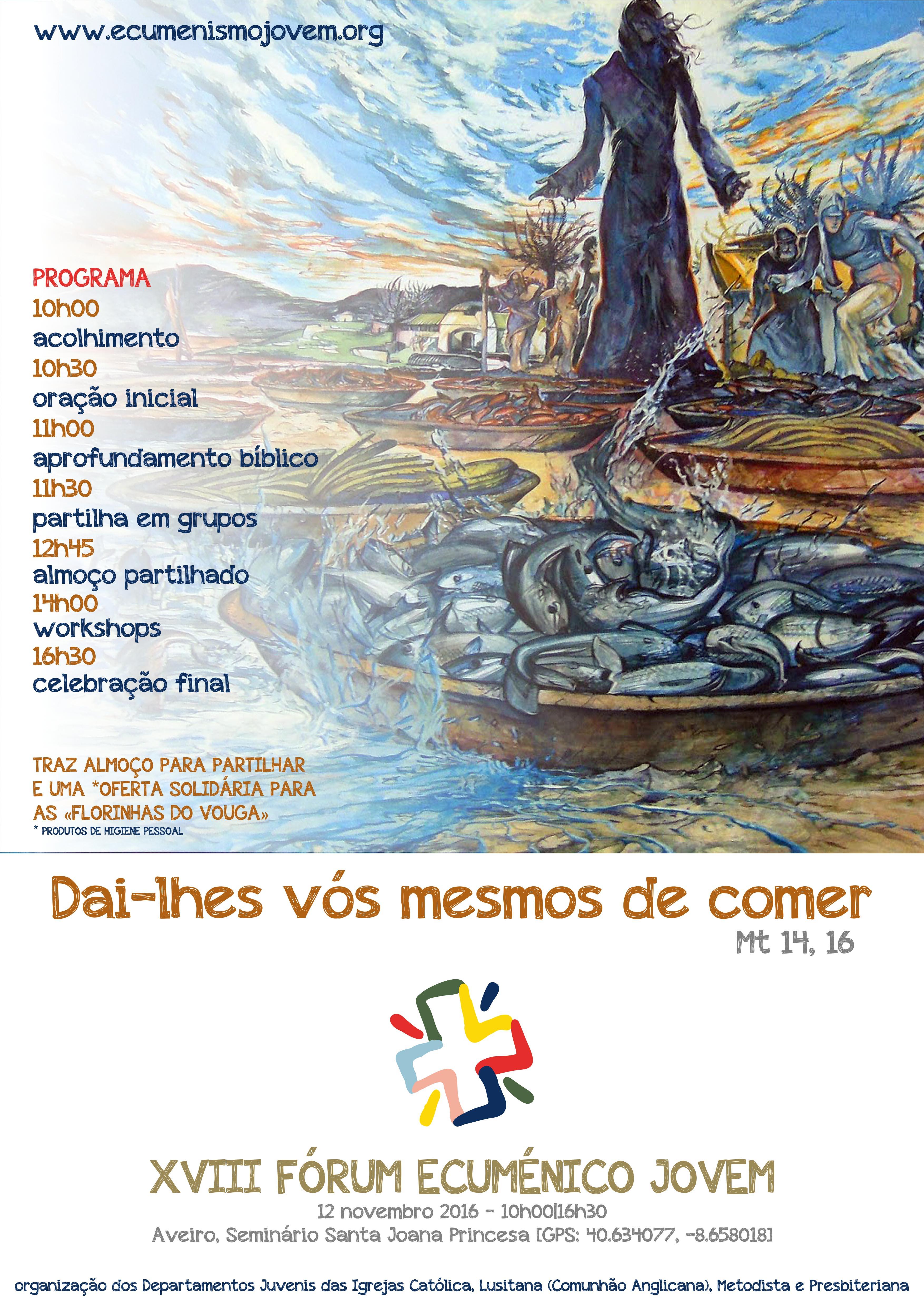 cartaz XVIII FEJ