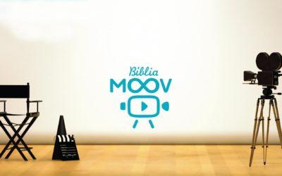 Concurso vídeo «Bíblia Moov» desafia criatividade dos jovens