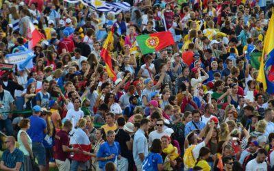 Vaticano lança site com questionário para os jovens