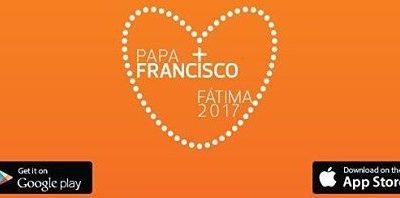 «Papa Fátima», a app oficial do Santuário de Fátima