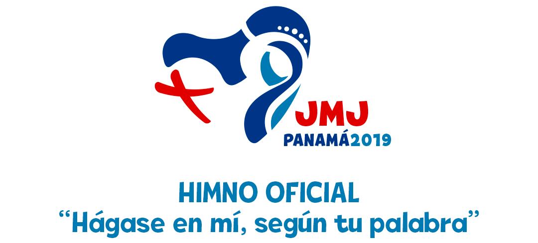 Hino da JMJ 2019 – «Eis aqui a serva do Senhor, faça-se em mim segundo a tua palavra»
