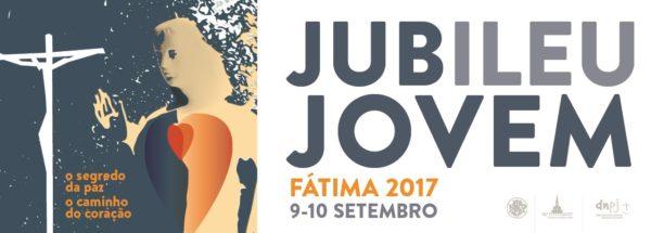 JubJovem - Inscrições até 31 de agosto