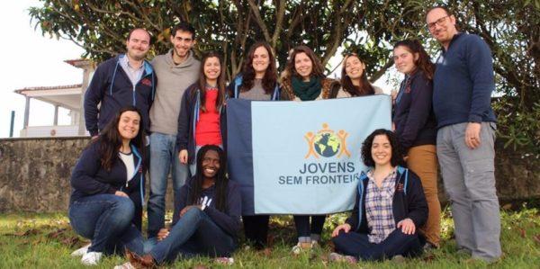 «Da JMJ 2016 para um mês de missão em Cabo Verde»