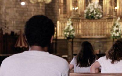 «Paróquias a serviço da missão» é a intenção do Papa Francisco