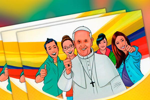«Violência não é amor» - Juventude Operária Católica