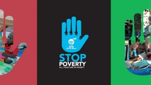 Os Jovens Cristãos e a Erradicação da Pobreza