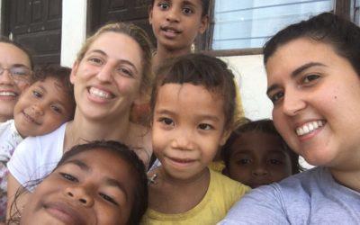 «Cuidar em Timor» – testemunho da missão