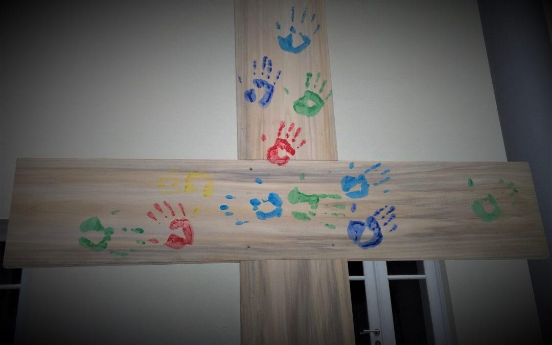 Jovens cristãos fazem a festa do ecumenismo