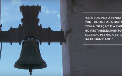 «Os cristãos a serviço da humanidade» na intenção de oração do Papa