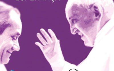 Médicos e equipas humanitárias na guerra são «sinal de esperança» – Papa