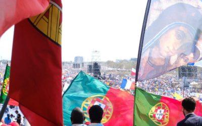 Papa Francisco anunciou tema para Jornada Mundial da Juventude em Lisboa