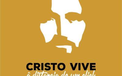 """""""Cristo Vive à distância de um click!"""". – VER, OUVIR E LER"""""""