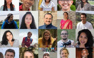 Vaticano cria «observatório» internacional de jovens, com representante português