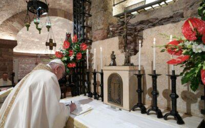 Jovens vão estudar encíclica «Fratelli Tutti» num fórum internacional