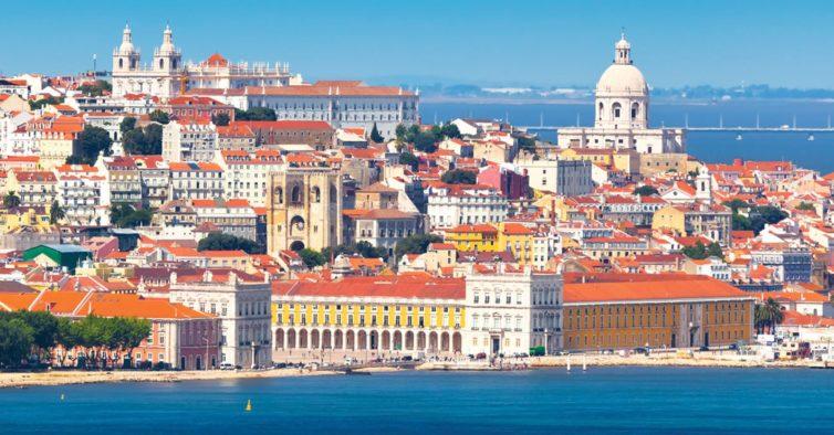 Lisboa de braços abertos para acolher a JMJ 2023!